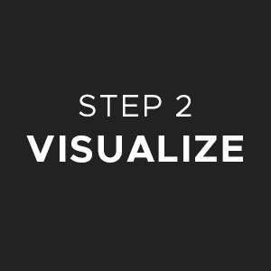 Step 2 Visualize
