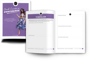 Crash Course in Confidence Workbook