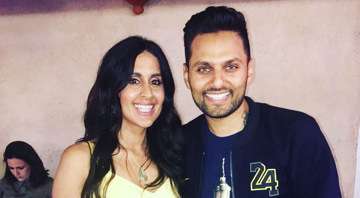My Conversation with Jay Shetty and What the Universe Had to Do With It